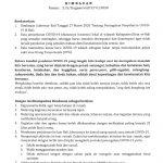 HIMBAUAN GUBERNUR BALI NOMOR: 215/Gugascovid19/VI/2020
